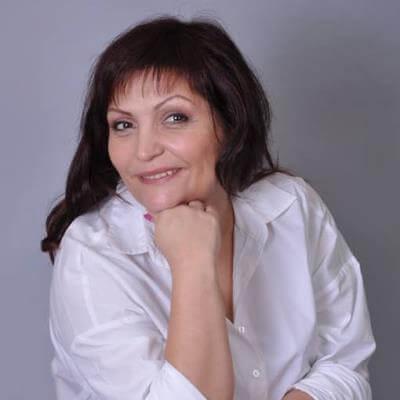 Лариса Чаговец Перинатальный психолог Мариуполь
