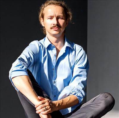 Пономаренко  Ярослав  Психоаналитик Киев