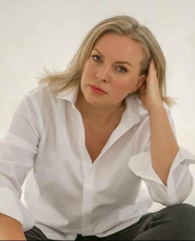 Светлана Чернова Семейный психолог Калининград