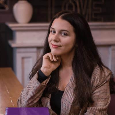 Ольга Козий Семейный психолог Киев