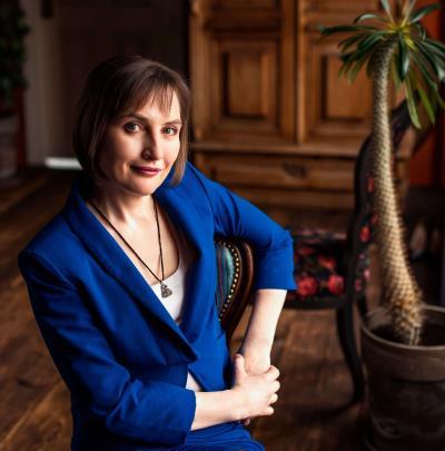 Анна Святченко Психиатр Омск