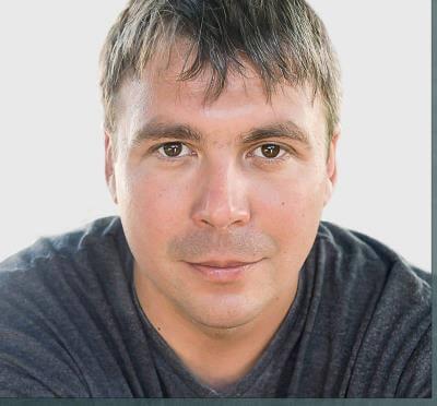 Евгений  Ховренко  Семейный психолог Харьков