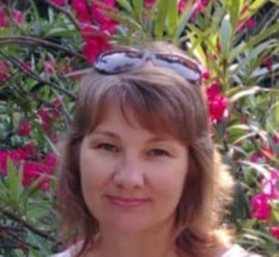 Надежда Абразцова  Семейный психолог Краснодар