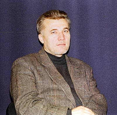 Сергей Конищев Психоаналитик Новосибирск