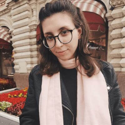 Вероника Кольца Психолог Москва