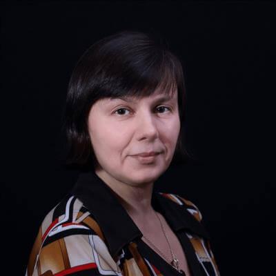 Юлия Колонская Психотерапевт Москва