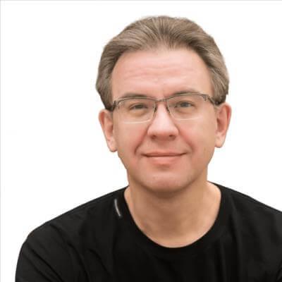 Алексей Топоров Психолог Харьков
