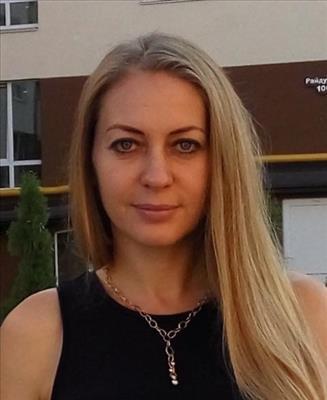 Светлана Одинцова Семейный психолог Киев