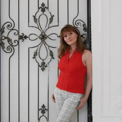Лариса Короткова Семейный психолог Москва