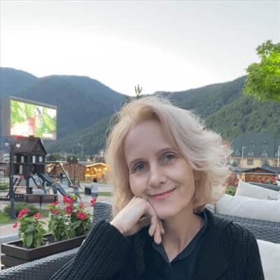 Наталья Глушенко Семейный психолог Москва