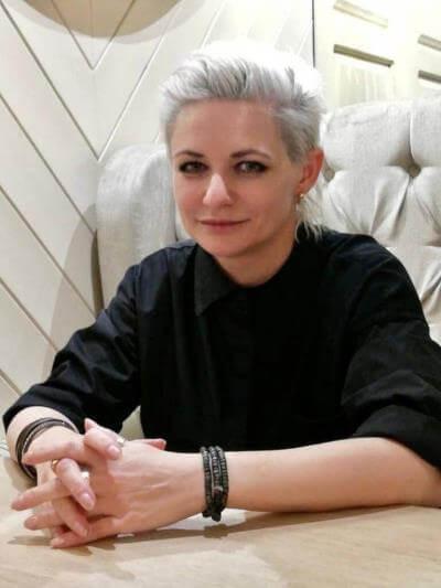 Наталья Медведева Семейный психолог Ставрополь