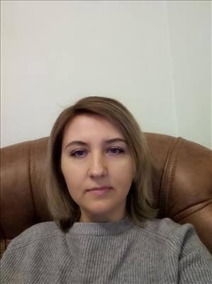 Надежда  Курвякова Детский и подростковый психотерапевт Киев