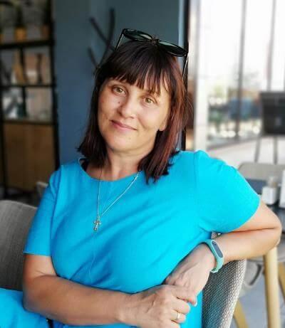 Лилия  Садчикова Психолог Москва