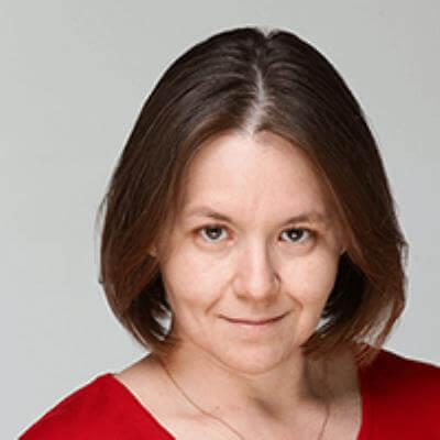 Галина Мансурова Семейный психолог Томск