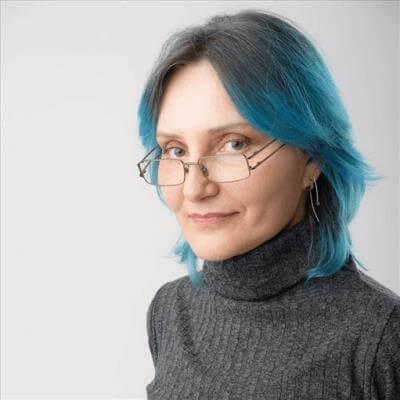 Виктория Балыкина Психотерапевт Одесса