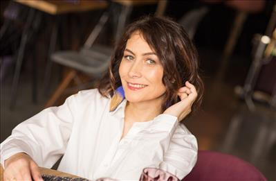 Наиля Баширова Семейный психолог Казань