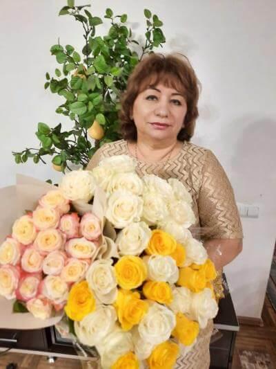 Гульсина Ихсанова  Семейный психолог Туймазы