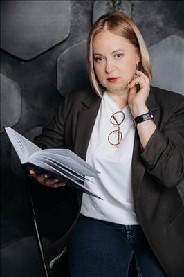 Инна Орлова Сексолог Армавир