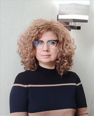 Светлана Назаренко Детский и подростковый психотерапевт Харьков
