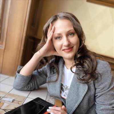 Ульяна Межинская Психолог Смоленск