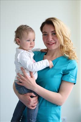Інна Князєва Семейный психолог Львов