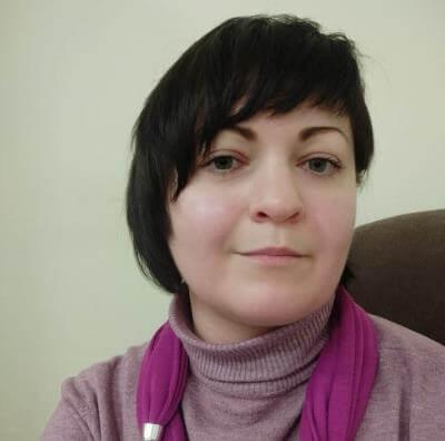 Елена Коляда Детский и подростковый психоаналитик Киев