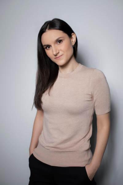 Ольга  Степаненко Психолог Киев