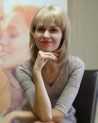 Анна Вишнева Сексолог Одесса