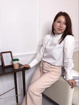 Оксана Лопарëва Перинатальный психолог Сочи