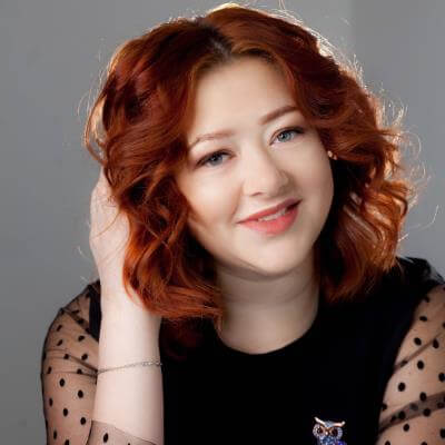 Катерина  Нешкова Семейный психотерапевт Брянск