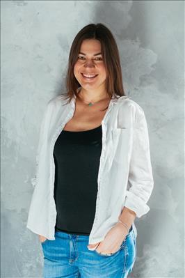 Юлия Крутикова Психолог Запорожье