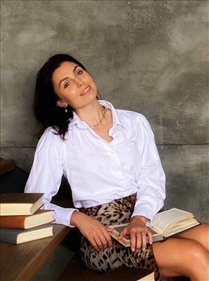 Анастасия  Морозова Психотерапевт Киев