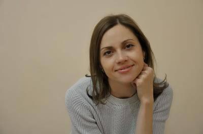 Кристина Журавлева Психолог Пушкино