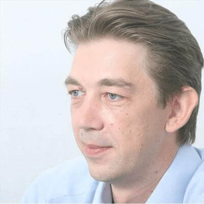 Владимир Гришин Семейный психотерапевт Москва