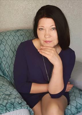 Анжелина  Портнягина  Семейный психолог Челябинск