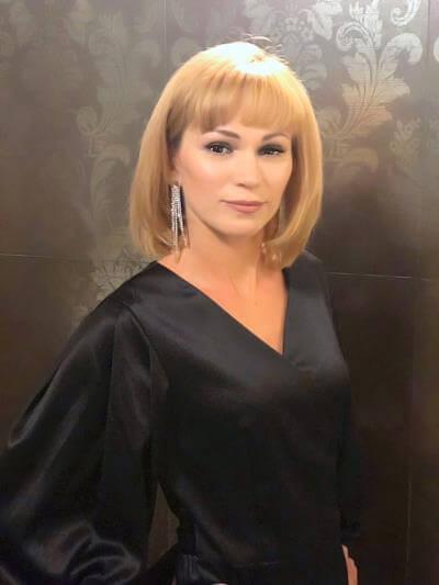 Александра Жихарева Сексолог Краснодар