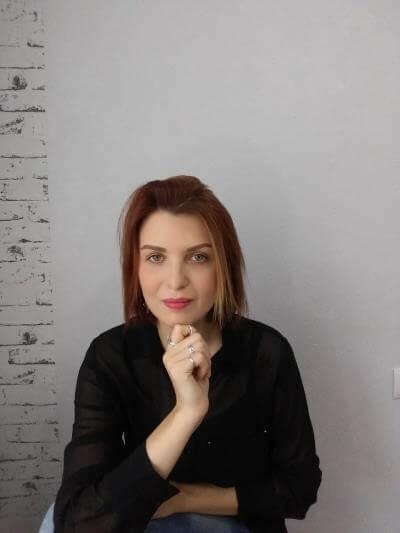 Анастасия Белова Психолог Пенза