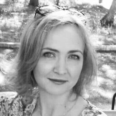 Вита Андаран  Семейный психолог Екатеринбург