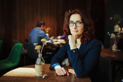 Екатерина Осинцева Перинатальный психолог Москва