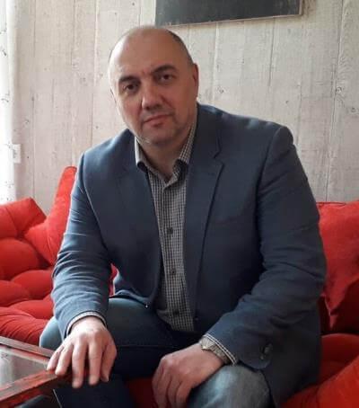 Игорь Мирошниченко Психотерапевт Москва