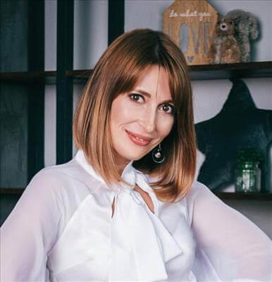 Наталья  Олейникова Сексолог Киев