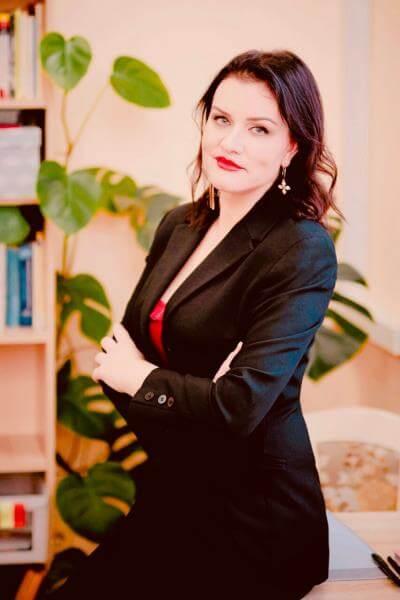Лиана Пертая Семейный психолог Сочи