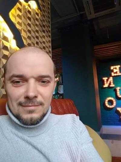 Игорь Мищенко Психолог Курск