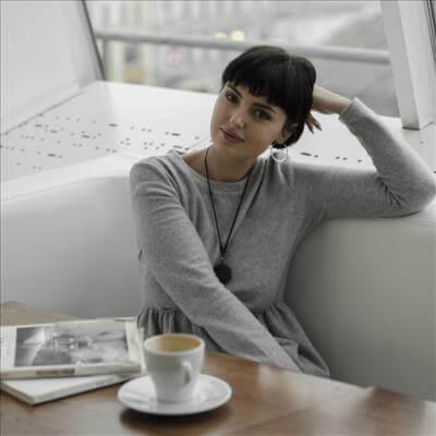 Елизавета Рогачук Семейный психолог Киев