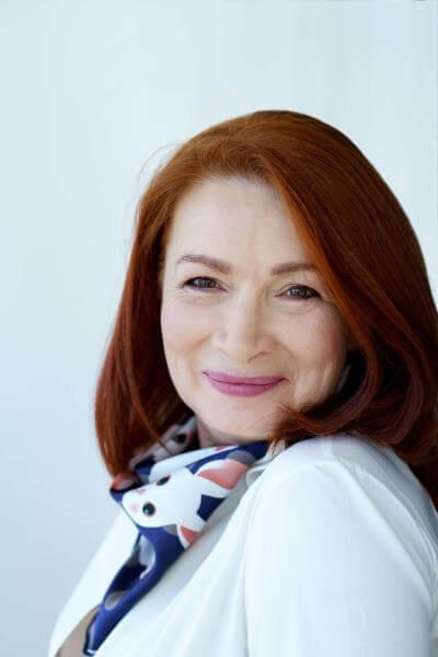 Людмила Анастасьева Семейный психолог Киев
