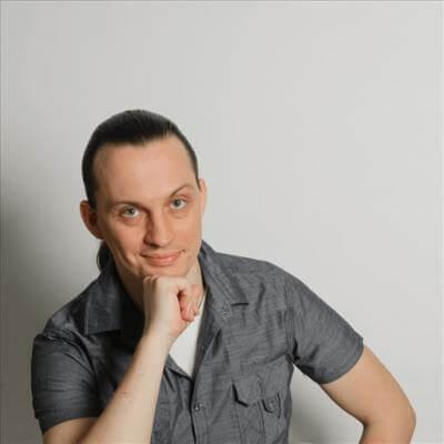 Олег Кожухов Семейный психолог Краснодар