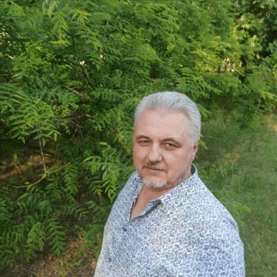 Виктор Преподобный Детский и подростковый психотерапевт Запорожье