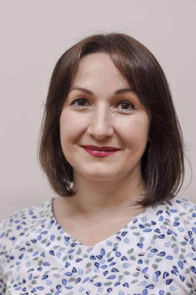 Зоя Бояркеева Семейный психолог Владивосток