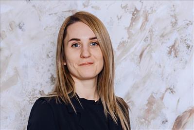 Юлия Алёшина Детский и подростковый психотерапевт Запорожье