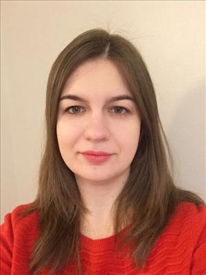 Виктория Минковская Психолог Одесса